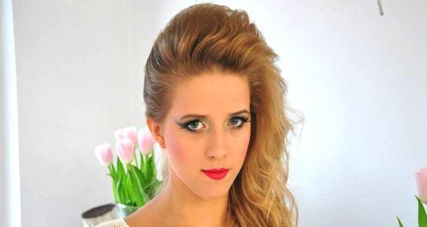 Jessica Mercedes 2016