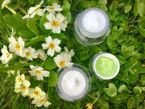 Domowe kosmetyki z aloesem