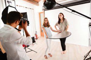 castingi dla modelek do zdjęć